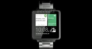 HTC не отрицает работу над умными часами