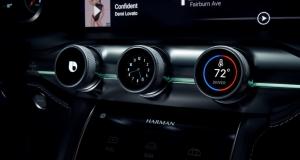 Майбутнє технологій підключення і автономного водіння від HARMAN і Samsung