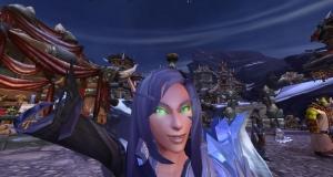 World of Warcraft получит селфи-камеру и инстаграмные фильтры