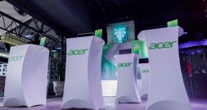Acer провела в Києві презентацію оновлених ноутбуків 2018 року