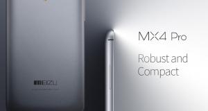 Meizu представила MX4 Pro с Quad HD-дисплеем, 20.7 МП камерой и сложным сканером отпечатков пальцев