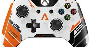 В марте стартует продажа контроллера Xbox One Titanfall special edition