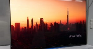 Видеообзор телевизора Panasonic VIERA TX-65AXR900: 4K для дома
