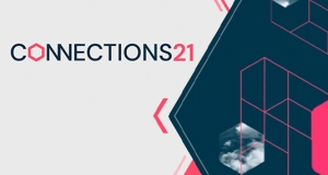 Конференція Commvault Connections21