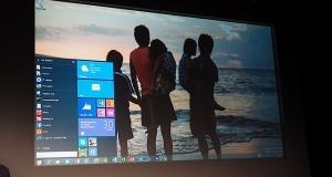 Windows 10: Microsoft представила новую универсальную операционную систему