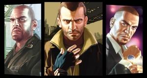 Видання GTAIV: Complete Edition доступне на Rockstar Games Launcher і Steam
