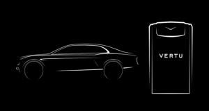 Встречайте Vertu for Bentley - роскошный Android-смартфон
