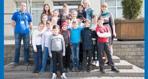 О сервисном центре детям