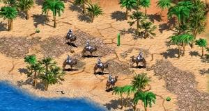 16 летняя игра Age of Empires II получит новое расширение и патч