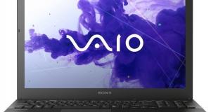 На следующей неделе VAIO представит свои первые смартфоны