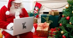 Ноутбук от щедрого Санты: не глядя на ценник