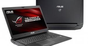 Обзор игрового ноутбука Asus ROG G750JZ - мощно!