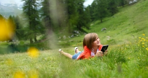Экологичный PocketBook