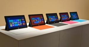 Microsoft Surface RT – практически идеальный планшет для работы