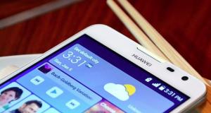 Huawei опровергла слухи о создании дуалбут-смартфонов