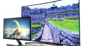 Видеообзор LED-телевизора SAMSUNG UE55H8000AT: изогнутая реальность