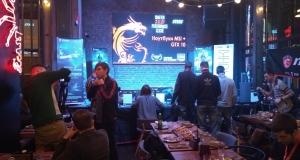 MSI представила игровые ноутбуки с видеокартами NVIDIA серии GeForce GTX 10