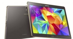 Galaxy S: Samsung представила свои лучшие планшеты