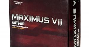 Обзор материнской платы ASUS MAXIMUS VII GENE: microATX для игр