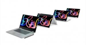 Ноутбук Lenovo Yoga 720-15 вже в Україні