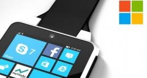 Умные часы от Microsoft: концепция дизайна