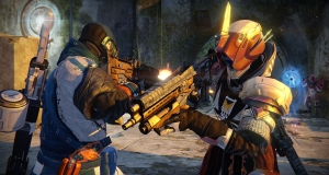 Bungie исследует проблемы со входом в Destiny на PlayStation 4