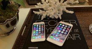 Экономное энергопотребление аккумулятора iPhone 6 и 6 Plus: секрет Apple
