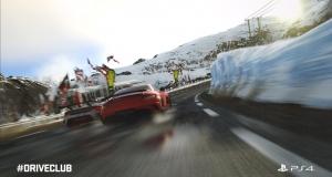 Driveclub: как водить на скорости 400 км/ч (видео)