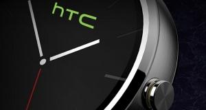 Умные часы HTC с кодовым названием PETRA будут работать на собственной ОС