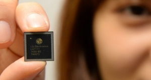 Мобильный 8-ядерный процессор NUCLUN от LG. Подробности