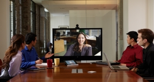 Как и чем оборудовать комнату переговоров для проведения видеоконференций?