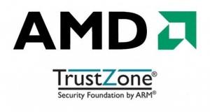 Партнерство AMD с ARM усовершенствует решения по безопасности