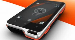 Android 4.0 приходит на Sony Ericsson Xperia active