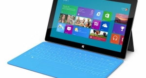 Microsoft презентовала собственные Windows 8 планшеты: Surface