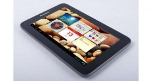Lenovo LePad A2107 – первый Android-планшет с поддержкой 2 SIM-карт