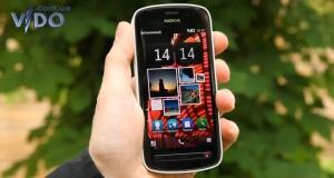 Стартовали продажи Nokia 808 PureView в Украине!