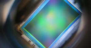 Sony расширяет производство фотосенсоров