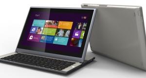 Ультрабук-слайдер от MSI