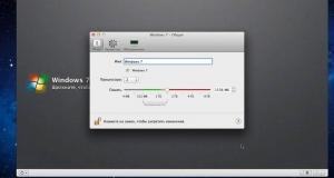 Windows на Mac. Оптимизация производительности