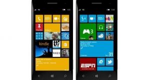 Почему Microsoft не создает Windows-фоны?