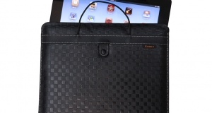 Cooler Master Choiix Sleeve 2E: с iPad'ом на замке