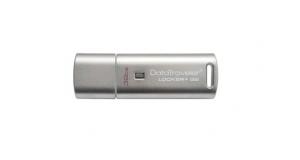 Новый USB-накопитель Kingston DataTraveler Locker+ G2 c автоматической защитой персональных данных