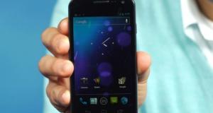 Galaxy Nexus исчез из Google Play