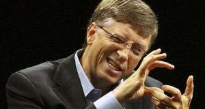 """Билл Гейтс: """"Apple нужен свой Surface"""""""