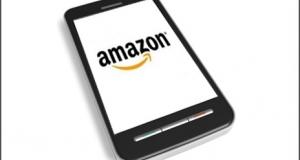 Amazon будет выпускать смартфоны?