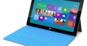 Microsoft планирует продать несколько миллионов планшетов Surface