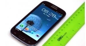 Продажи Galaxy S III продолжают стремительно расти