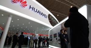 Huawei ищет перспективы среди решений по хранению данных