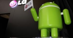 Финансовые результаты LG за второй квартал: прибыль $138 млн