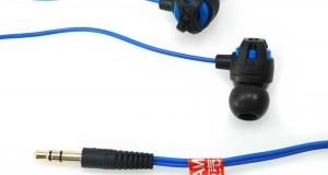 JVC Xtreme Xplosives HA-FX101: недорогие наушники с глубокими басами